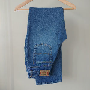 Pepe Jeans Vintage 90s High Rise Flare Jeans Sz 30